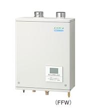 コロナ *CORONA* UIB-EG47RX(FFW) 石油給湯器 エコフィール 水道直圧式 屋内用 給湯専用 リモコン付