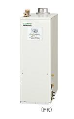 コロナ *CORONA* UKB-EF470FRX5(FK) 石油給湯器 エコフィール 水道直圧式 (フルオート) 給湯+追いだき ボイスリモコン付属