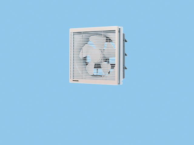 パナソニック*Panasonic* 換気扇 【XFY-20EE5/04】 換気扇本体・ルーバーセット 電気式 ベージュ