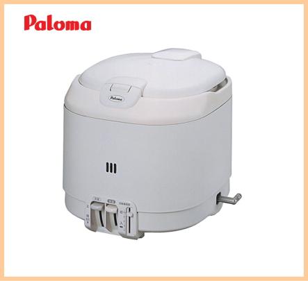 パロマ 家庭用炊飯器 11合炊 ジャー付【PR-200J】
