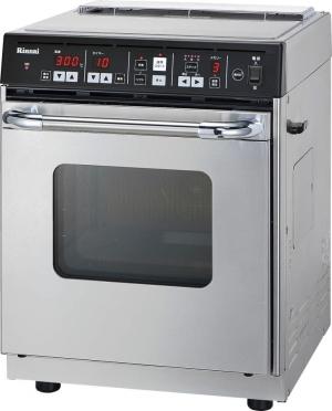 リンナイ ガスオーブン 卓上 RCK-S10AS コンベック 涼厨仕様