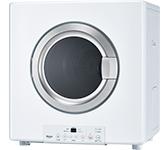 リンナイ ガス衣類乾燥機 乾太くん RDT-54S-SV 乾燥容量5kg ガスコード接続タイプ