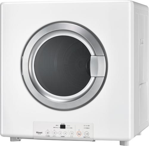 リンナイ ガス衣類乾燥機 乾太くん RDT-80 乾燥容量8kg ガスコード接続タイプ