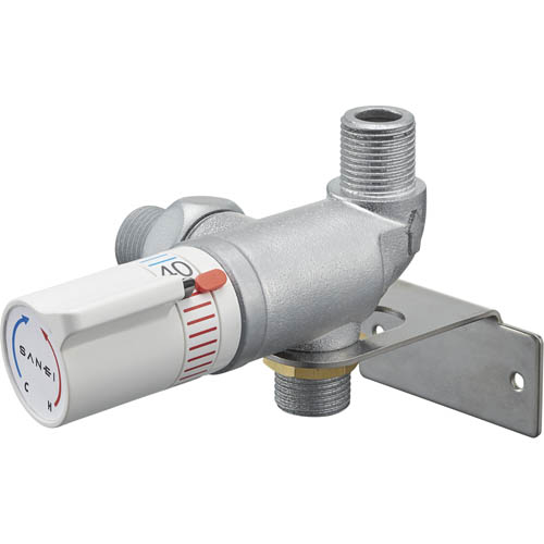 三栄水栓(SANEI) U11-20X3 サーモ継手