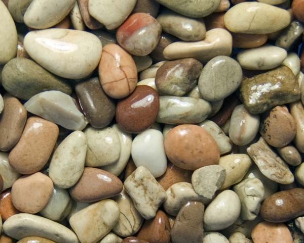 乾燥砂利 桂林 (20kg)10袋セット【送料無料】乾燥樹脂舗装砂利
