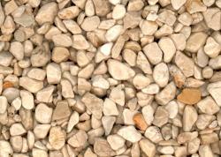 乾燥砂利 クリーム (20kg)10袋セット【送料無料】乾燥樹脂舗装砂利