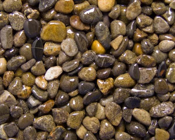 乾燥砂利 御浜 (20kg)10袋セット【送料無料】乾燥樹脂舗装砂利