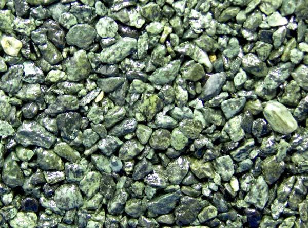 乾燥砂利 青玉砂利 (20kg)10袋セット【送料無料】乾燥樹脂舗装砂利
