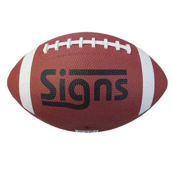 レジャー向けアメリカンフットボール[PAL] Signs アメリカンフットボールU-7661/