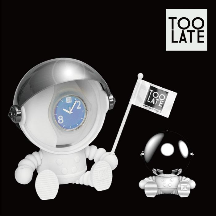 TOO LATE 腕時計 / トゥーレイト デュード [TOO LATE DUDE]【P10】/10P03Dec16