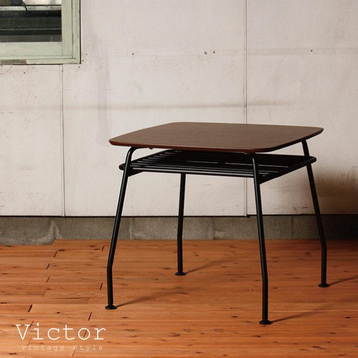 ダイニングテーブル オーク / ヴィクター テーブルS VCT-T75 victor table S/10P03Dec16【送料無料】