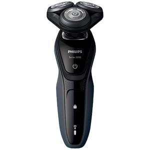 フィリップス メンズシェーバー 5000シリーズ海外使用対応 ブラック S5272/12