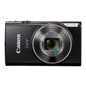 Canon コンパクトデジタルカメラIXY 650 光学12倍ズーム ブラック
