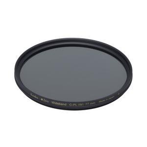 Kenko Zeta ワイドバンド C-PL 72mm コントラスト上昇・反射除去用 専用ケース付