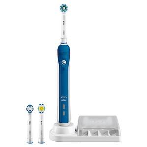 ブラウン オーラルB 電動歯ブラシ PRO3000