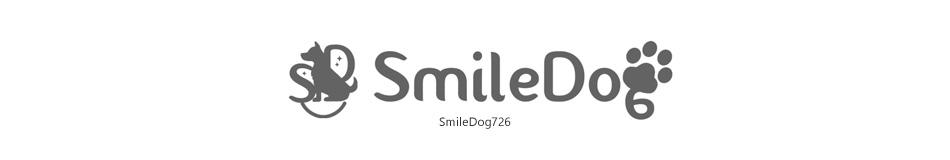 SmileDog726:主にオリジナルペット用品を取り扱うショップです。