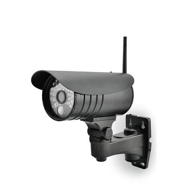 【送料無料】【代引き料無料】ELPA(エルパ) 増設用ワイヤレス防犯カメラ CMS-C71 1818700