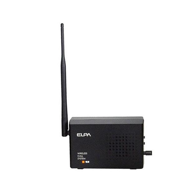 【送料無料】【代引き料無料】ELPA(エルパ) ワイヤレスコール 中継器 EWC-T02 1785300