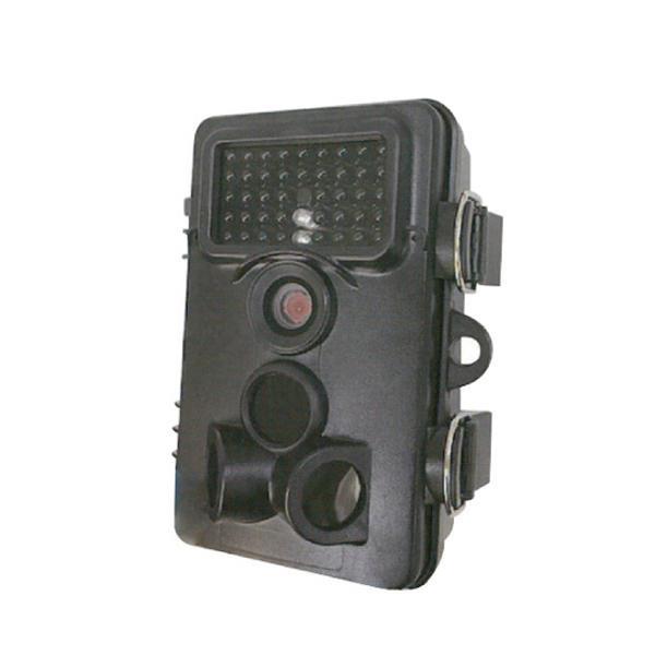 【送料無料】【代引き料無料】電源・配線不要 防犯カメラ 見張番 RX-550TL