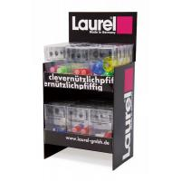 【送料無料】【代引き料無料】Laurel ディスプレイセット Magnets DP-008