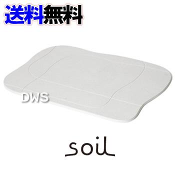 soil BATH MAT aqua (ソイル バスマット アクア)【送料無料】【代引料無料】
