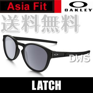 706dbd85da LATCH  (ASIA FIT ) サングラスOO9349-05  Oakley アジアンフィット ラッチ  オークリー