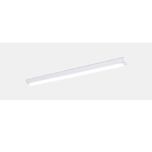(10台セット)一体型LEDベースライト XLX450AENTLE9 パナソニック 天井直付型 40形 NNLK41515+NNL4500ENTLE9