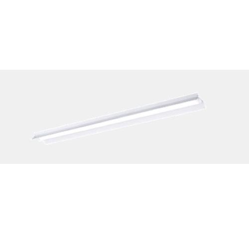 (10台セット)一体型LEDベースライト XLX450KENTLE9 パナソニック 天井直付型 40形 NNLK41517+NNL4500ENTLE9