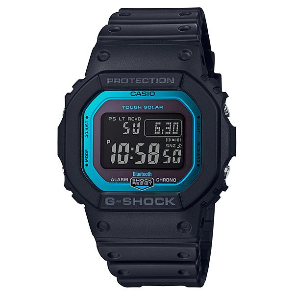 グランドセール 取寄品 国内正規品 CASIO腕時計 カシオ G-SHOCK ジーショック デジタル表示 カレンダー 長方形 GW-B5600-2JF 人気モデル メンズ腕時計 送料無料, 笠利町 e0f4b44c