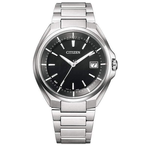 取寄品 正規品CITIZEN ATTESA腕時計 シチズン アテッサ CB3010-57E エコドライブ ワールドタイム電波時計 ダイレクトフライト スーパーチタニウム メンズウォッチ 送料無料