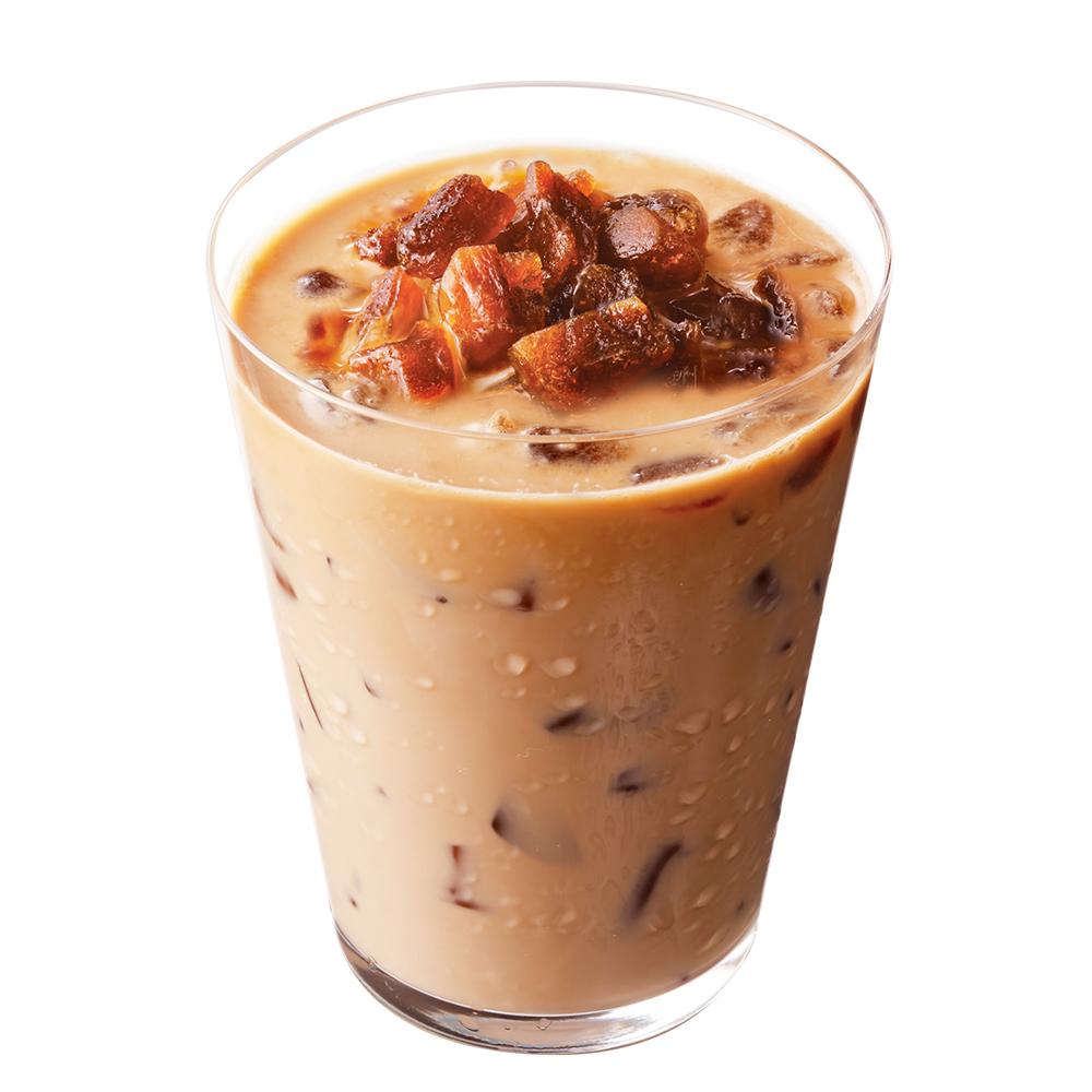 まとめ販売 冷凍 アイスライン マート ドトール氷deアイスカフェ オ レ 60g×4食×6個 コーヒー 牛乳 ドトール お家 氷 フローズンドリンク 巣ごもり 半額 簡単 ドリンク