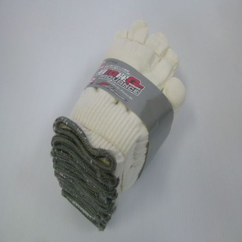 ハイゲージアドバンス 高品質10G手袋(60ダース) シノ糸10ゲージ軍手 ミタニコーポレーション