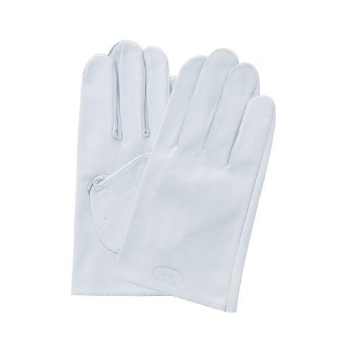 クレストN 牛皮クレスト手袋(10双) 3Lサイズ対応 富士グローブ