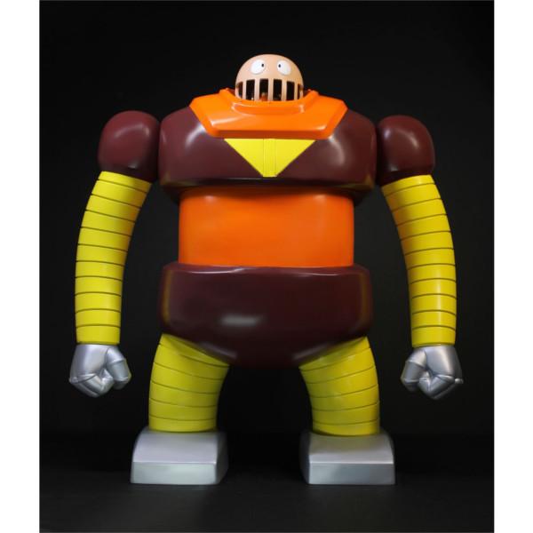 GRAND SOFVI BIGSIZE MODEL ボスボロット 完成品フィギュア 【エヴォリューション・トイ 2020年10月予約】