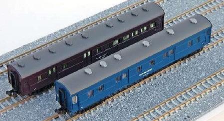 驚きの価格が実現 国鉄 オエ61 救援車 マイクロエース 開店祝い 2021年10月予約 2両セット