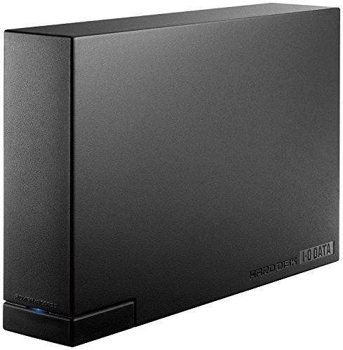 I-O DATA HDD 外付けハードディスク 市販 3TB 舗 USB3.0 家電対応 日本製 パソコン テレビ録画 HDC-LA3.0