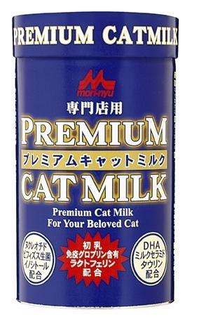 まとめ買い 森乳サンワールド 大幅にプライスダウン 限定特価 ワンラック プレミアムキャットミルク ×3 150g 猫用