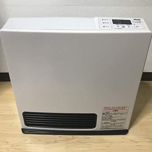 Rinnai ランキングTOP5 SRC-364E-LP パステルローズ ガスファンヒーター コンクリ15畳まで 木造11畳 プロパンガス用 市場