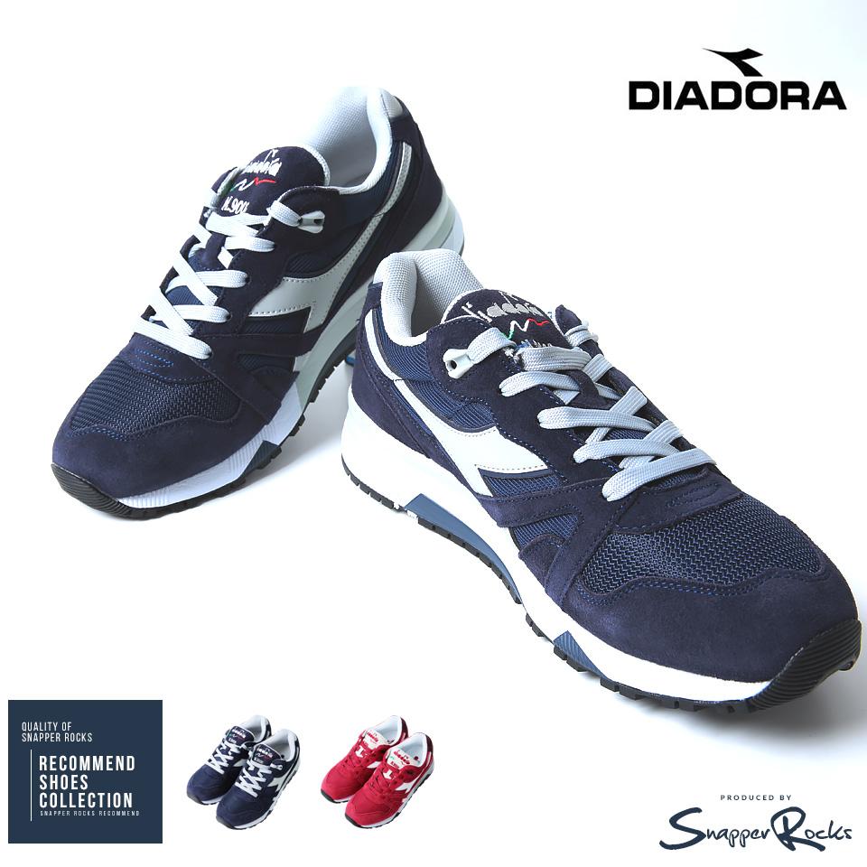 クーポン対象外 激安セール 送料無料 スニーカー メンズ 靴 シューズ ランニングシューズ Diadora III カジュアル ローカット 新作多数 インスタ ディアドラ メンズファッション N9000