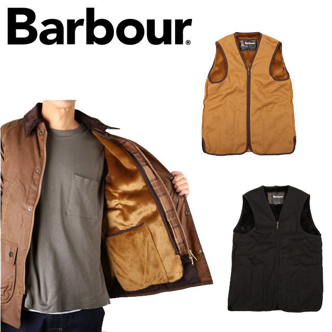 Barbour バブアー FUR LINER ファーライナー MLI0035 【服】ライナー ファー