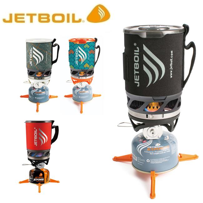 日本正規品 JETBOIL/ジェットボイル マイクロモ 1824380/日本正規品