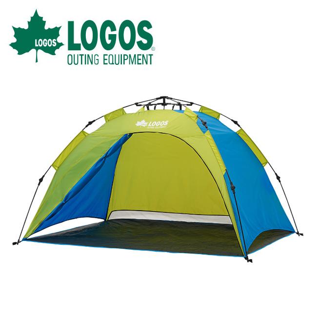 ロゴス LOGOS Q-TOP フルシェード 200/71600503【LG-TENT】