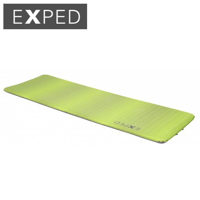 EXPED エクスペド SIM UL M 395276 【マット/アウトドア/キャンプ/超軽量】