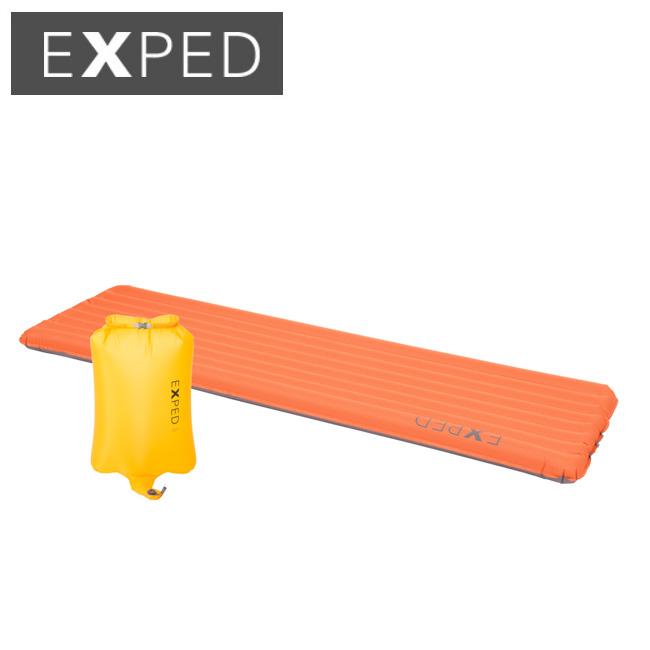 エクスペド EXPED SynMat XP 7 M 395312 【マット/アウトドア/キャンプ/ハイキング】