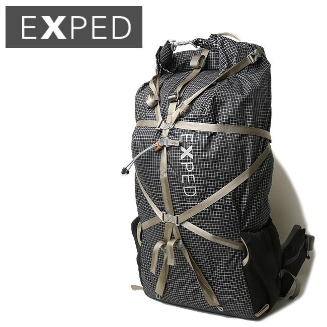 エクスペド EXPED Lightning 45 396156 【バックパック/バッグ/アウトドア/ザック/超軽量】