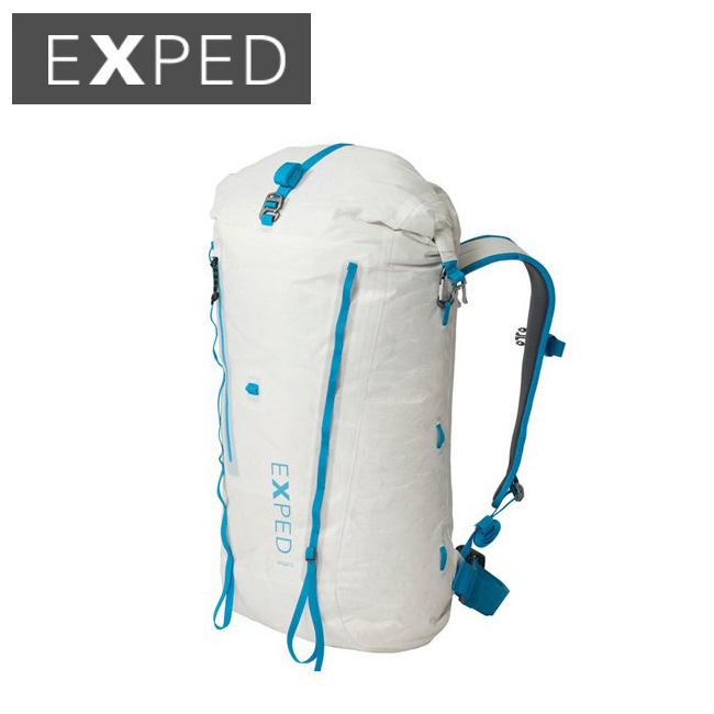 エクスペド EXPED WHITEOUT 30 M 396191 【バックパック/バッグ/アウトドア/ザック/超軽量】