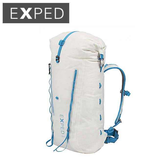 エクスペド EXPED WHITEOUT 45 M 396192 【バックパック/バッグ/アウトドア/ザック/超軽量】