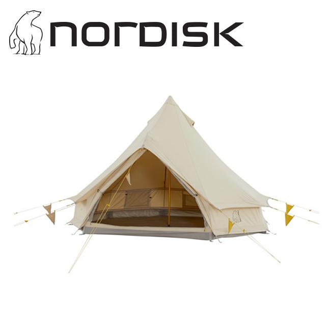 NORDISK (ノルディスク)『Asgard Tech Mini アスガルドミニ テント本体』