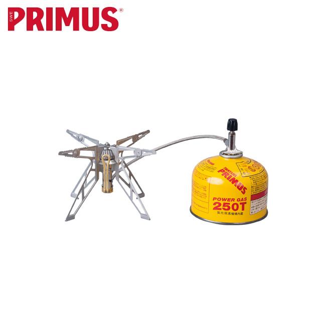 PRIMUS プリムス ウルトラ・スパイダーストーブ P-155S 【アウトドア/キャンプ/調理/コンロ】