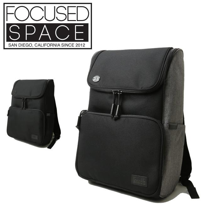 FOCUSED SPACE フォーカスドスペース THE CONTINUUM FS1224 【リュック/バックパック/アウトドア】